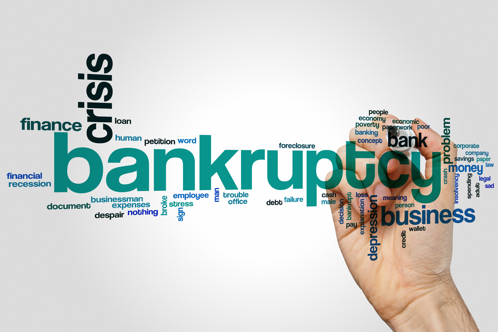 Common Bankruptcy Terms