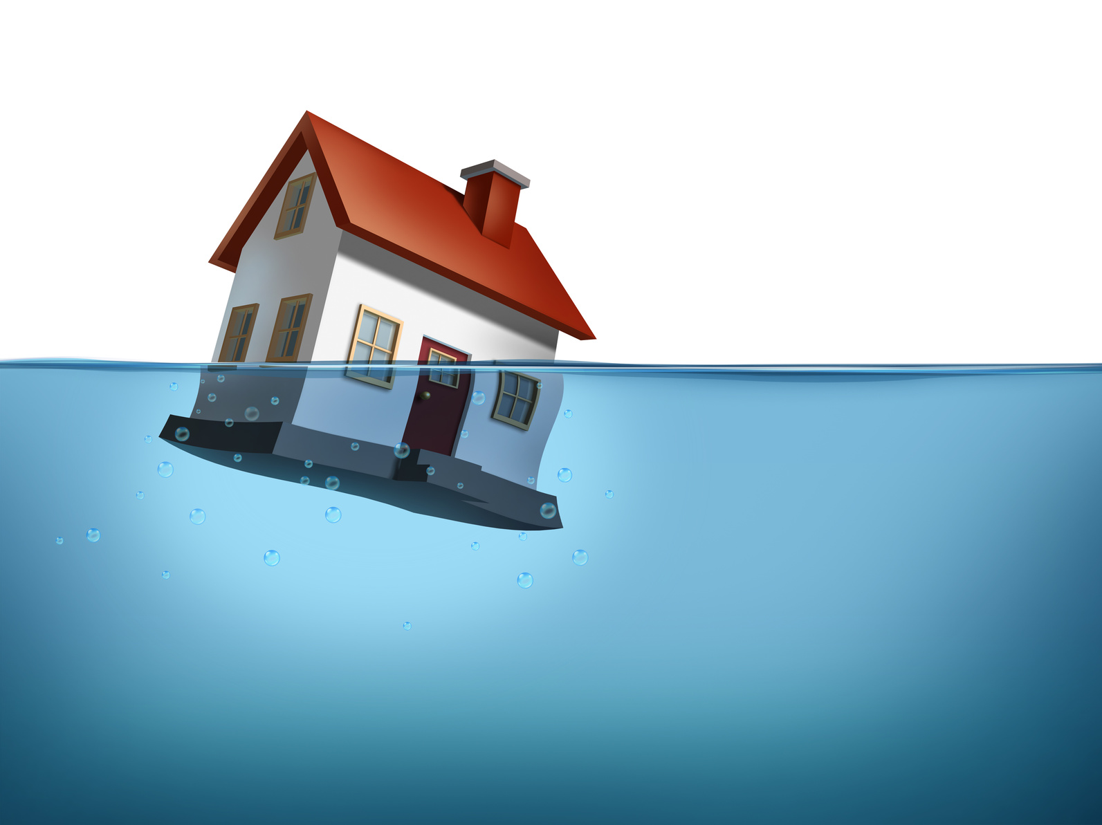 How Can I Save My Home From Foreclosure?