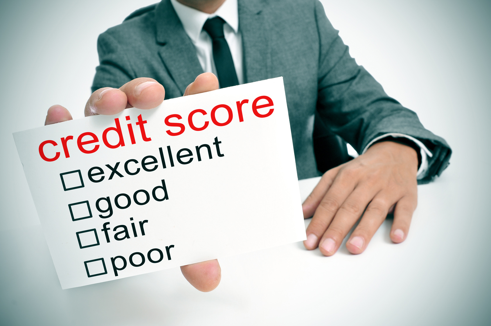 What You Need to Know to Rebuild Your Credit