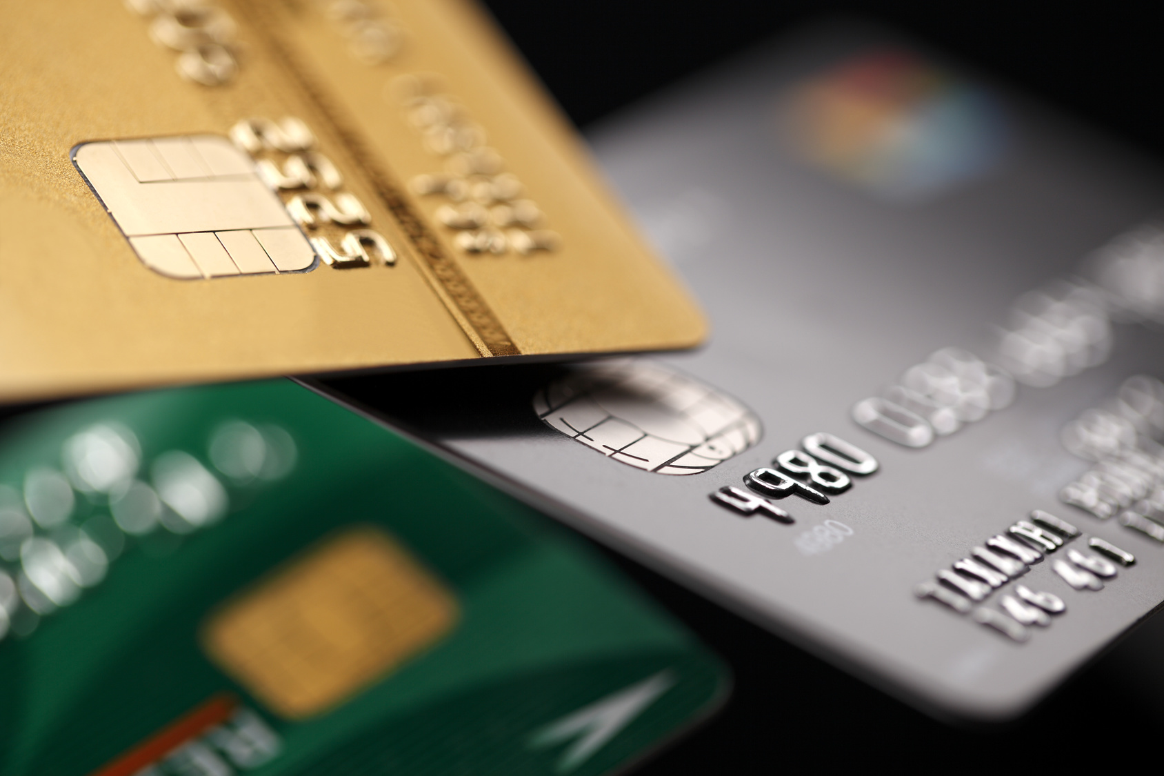 Is Your Credit Card Debt Beyond Your Control?