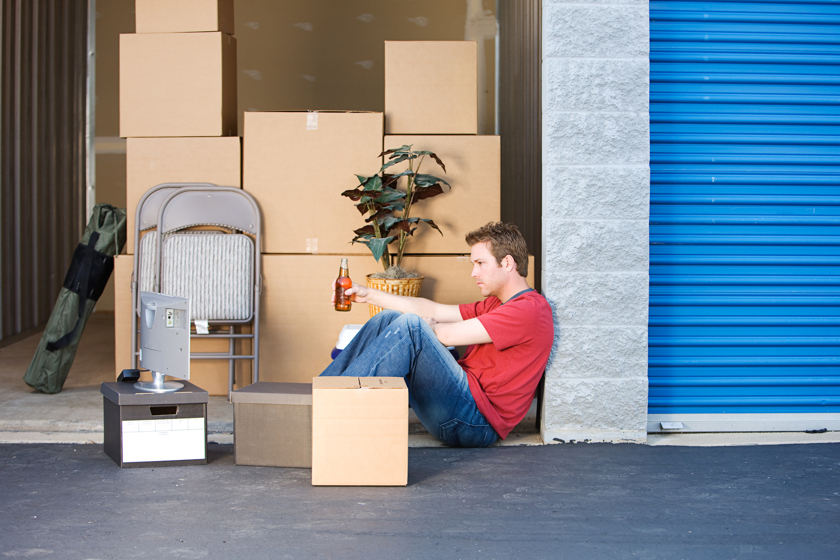 Can I Keep My Possessions After Bankruptcy?