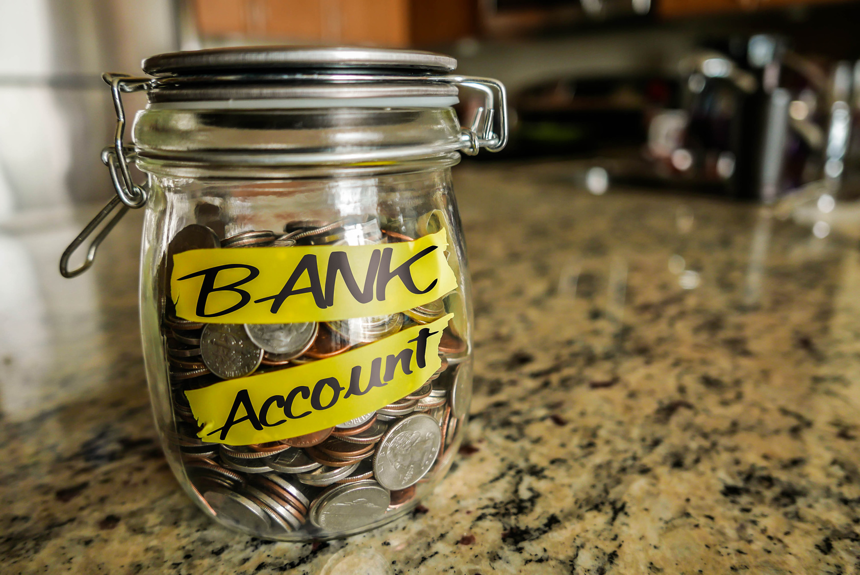 How to Avoid a Bank Account Levy