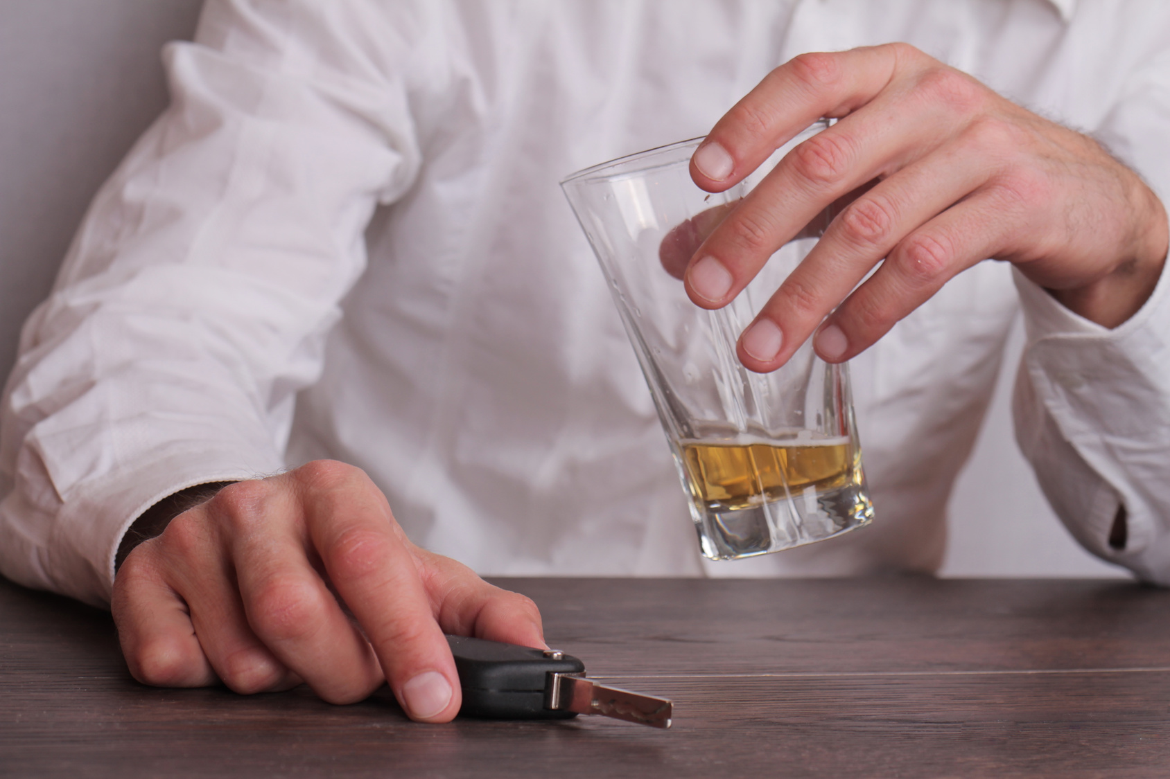 Drunk Driving Debts And Bankruptcy