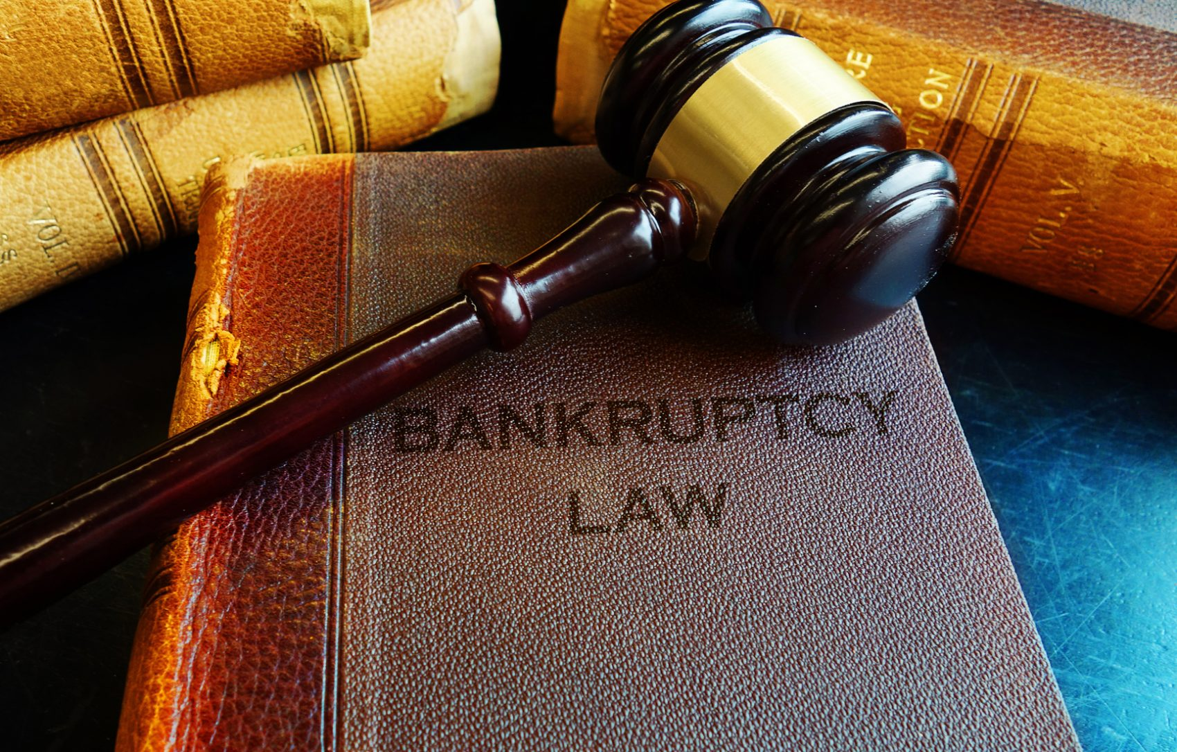 How Chapter 13 Bankruptcy Can Be Used To Deal With Credit Card Debts