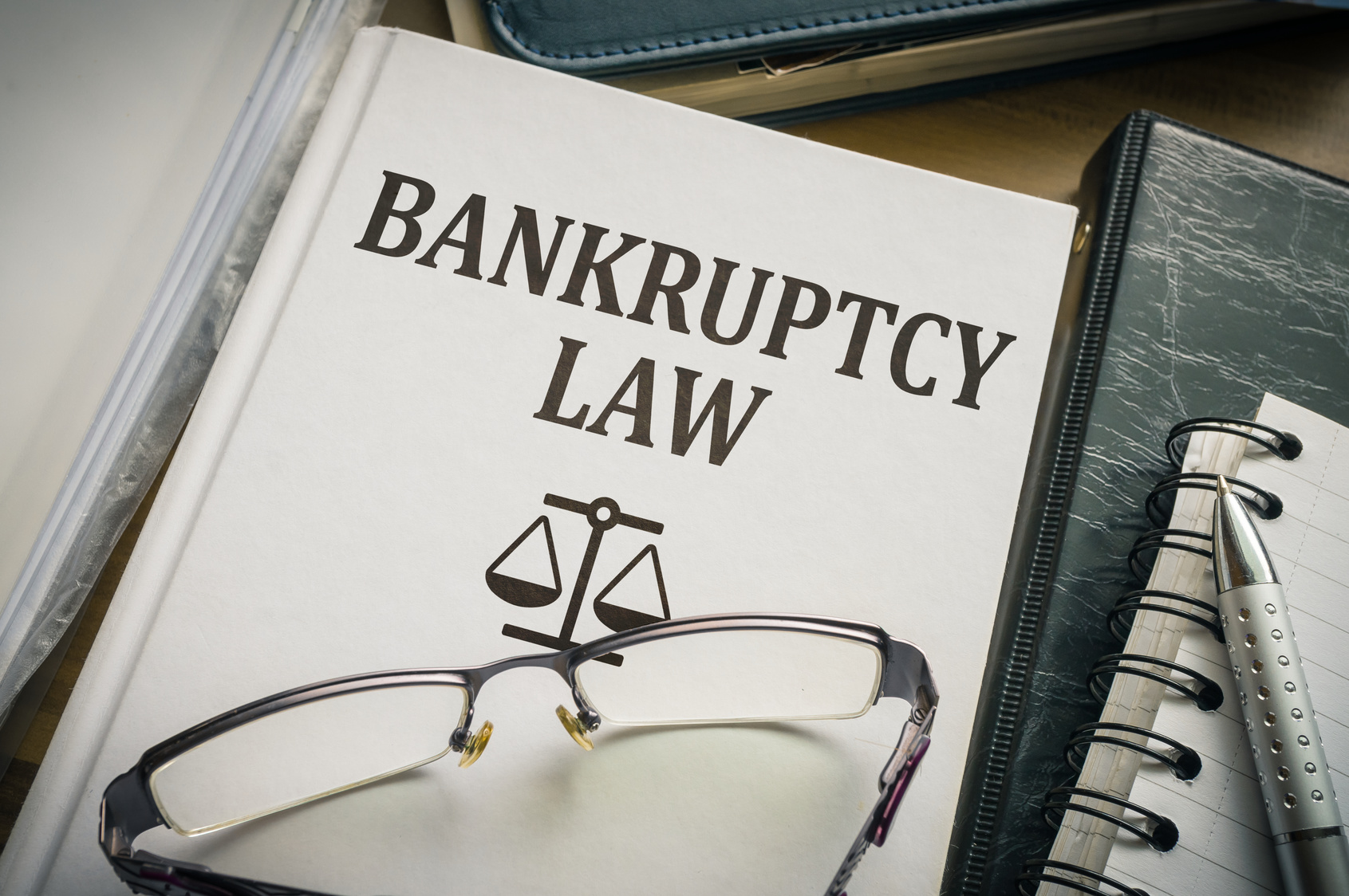 3 Signs It's Time to Consider Filing for Bankruptcy