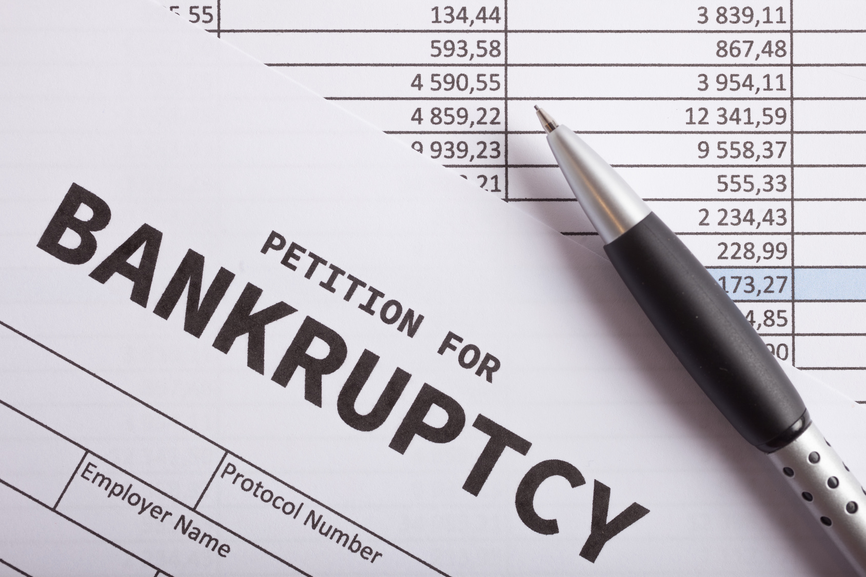 What Is the Deal With Pre-Bankruptcy Counseling?