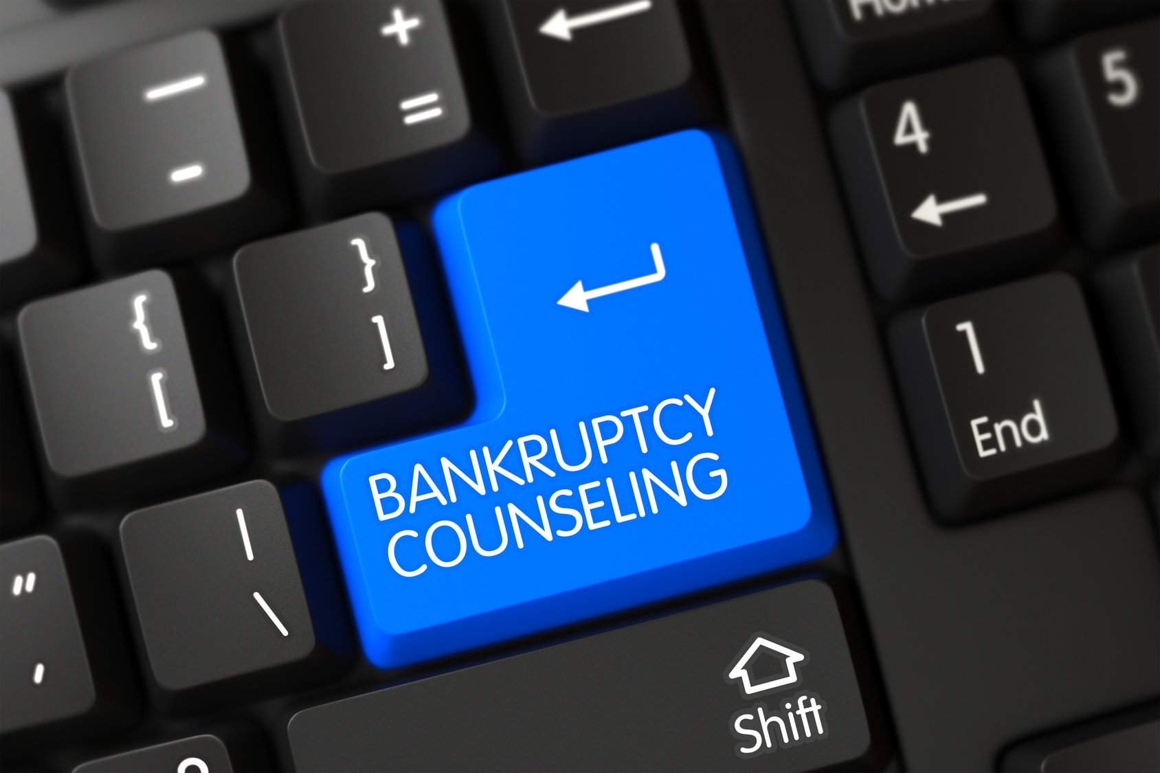 Vetting Your Credit Counselor