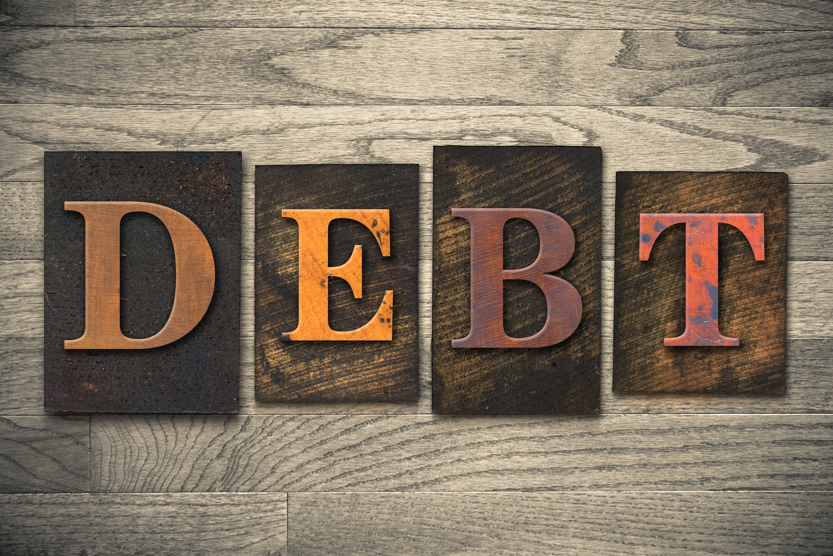 Who Do I Need to Tell About my Bankruptcy?