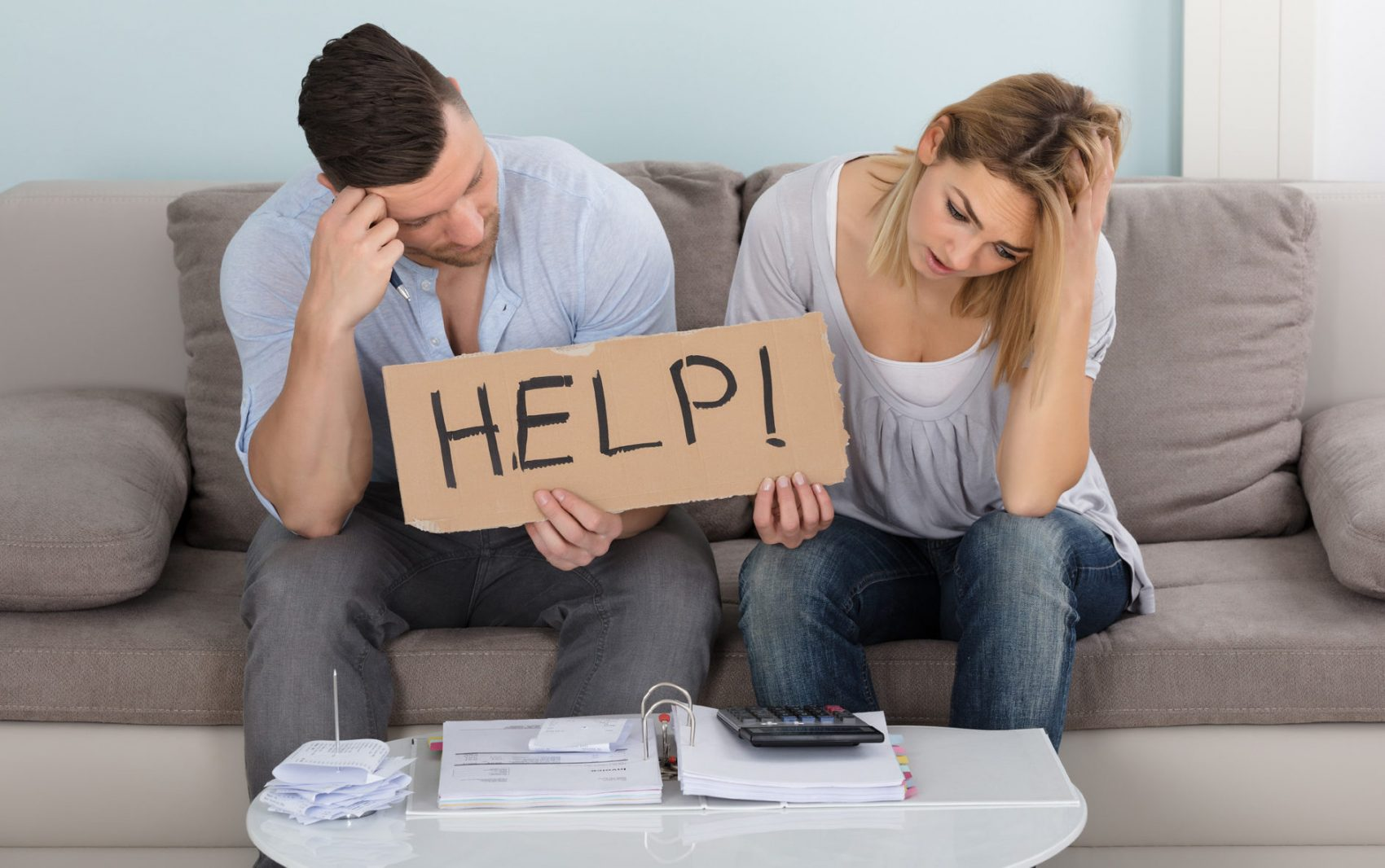 St. John Chapter 7 Bankruptcy Attorneys