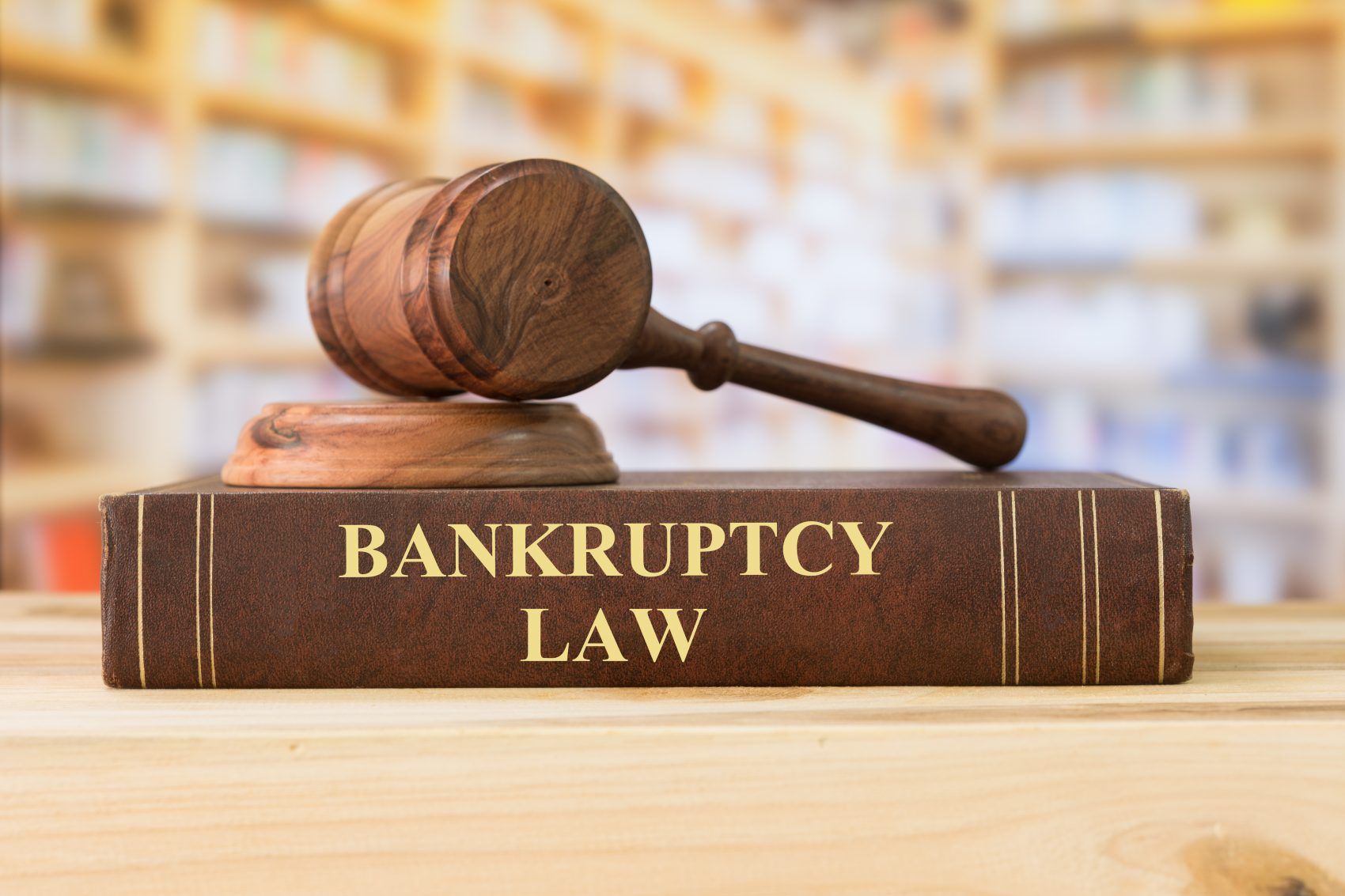 Bankruptcy Lawyer Lake County