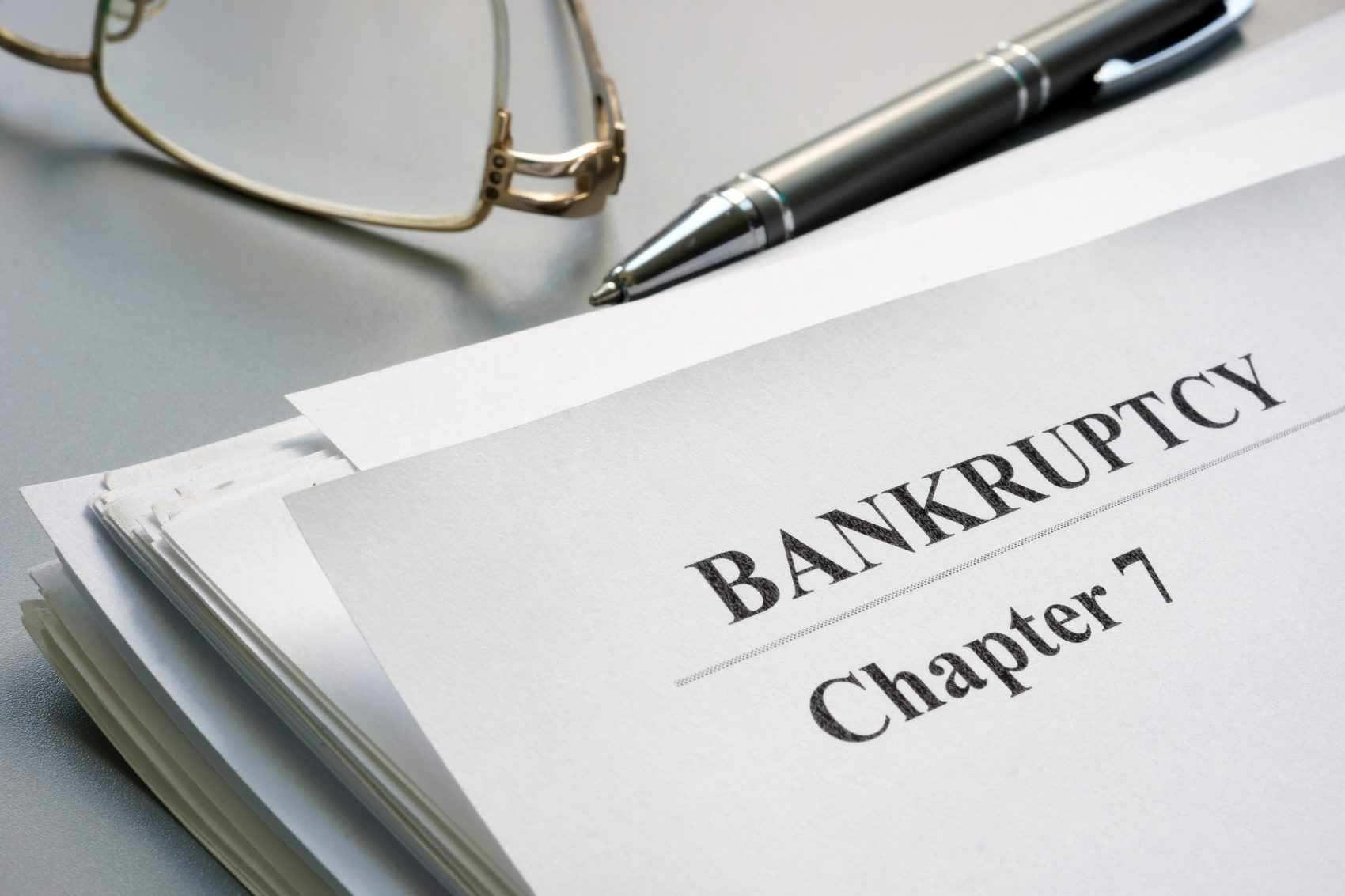 How Bankruptcy Can Help with Medical Debt