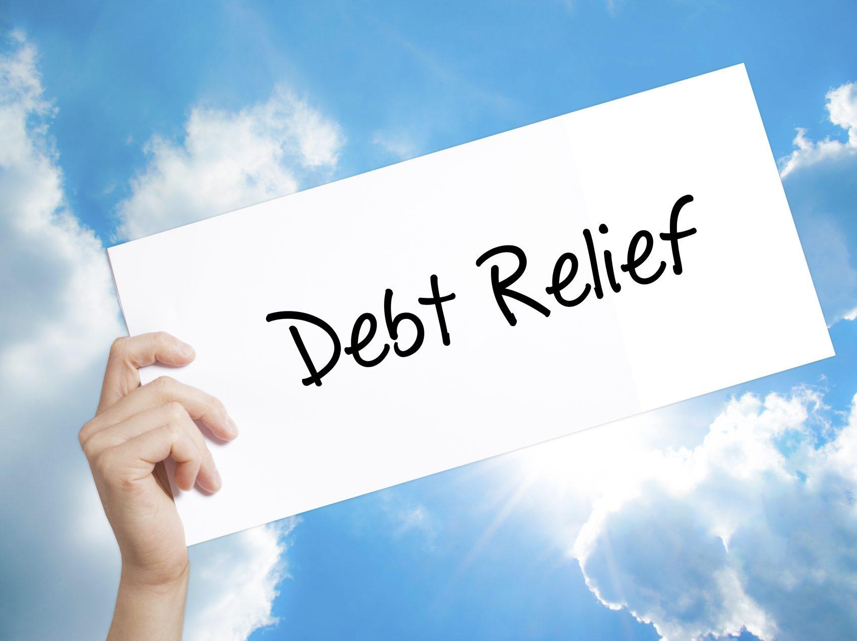 Debt Relief Attorney Near Hobart
