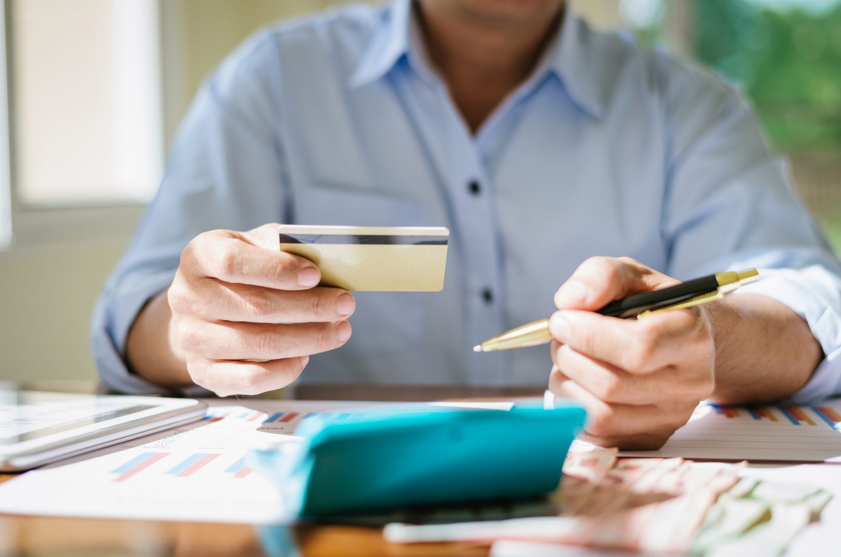 Are You Dealing with Increasing Credit Card Balances?