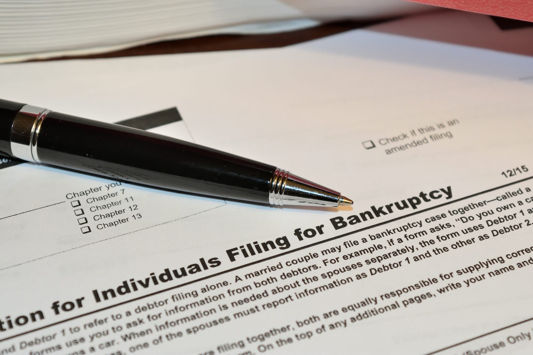 Merrillville Bankruptcy Lawyers