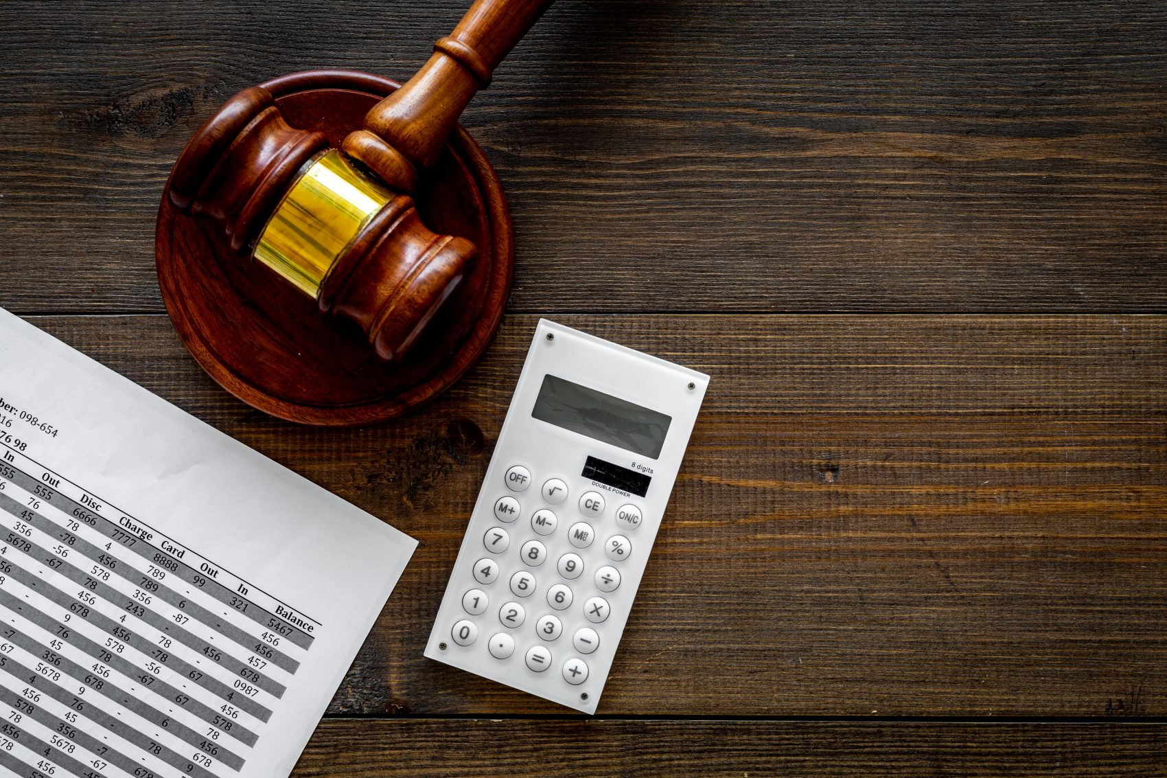 Porter County Bankruptcy Attorney