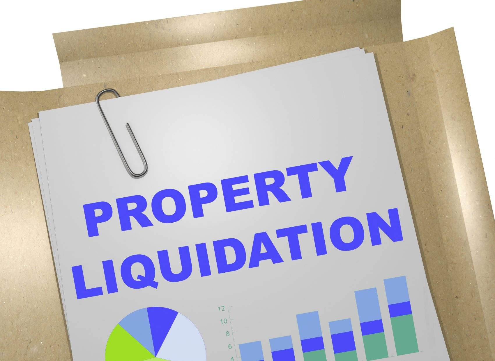 Types of Property that Can Be Liquidated under Chapter 7 Bankruptcy