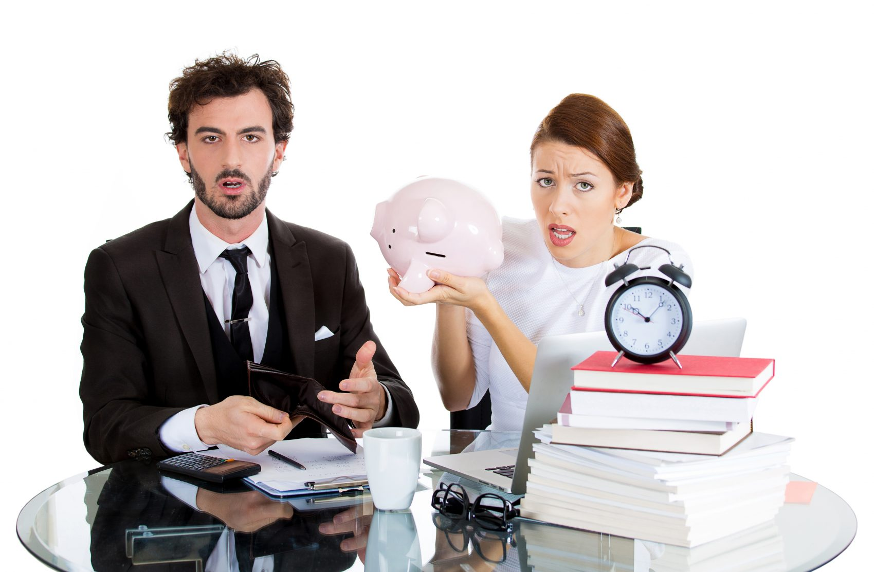 I'm Going Through a Divorce – Can I Still File for Bankruptcy?